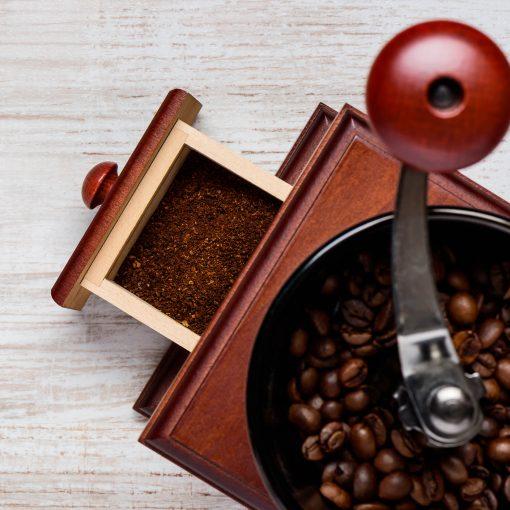 Kurz domácí alternativní přípravy kávy